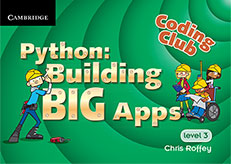 Python: Building Big Apps